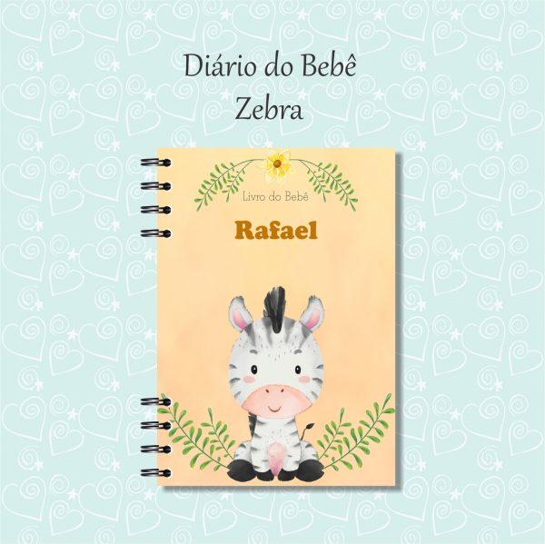 Livro do Bebê 1